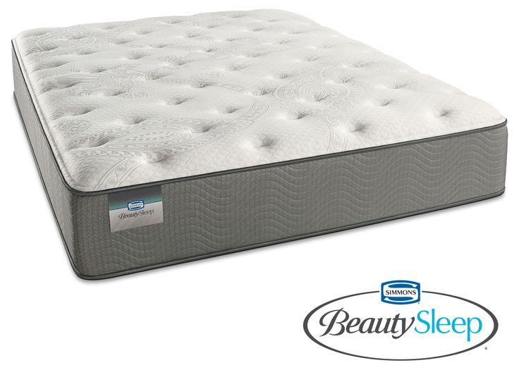 Stags Leap Luxury Firm California King Mattress