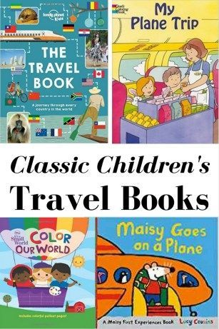 Traveling kids books; Helping kids understand the World | Tapped Out Travellers