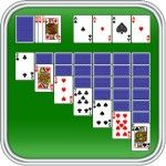 Solitaire and 60 more of the best free apps for Kindle Fire - MommyBearMedia.com #kindle #free #apps