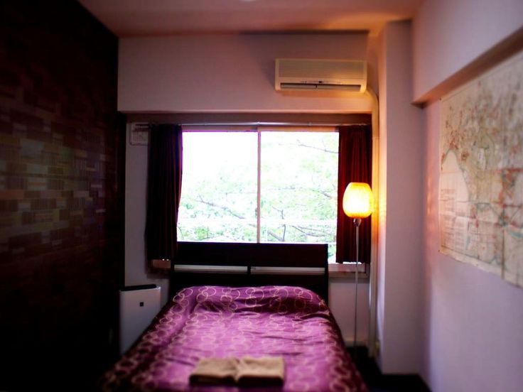 Tokyo SWITCH Cozy room near Tokyo Station Japan, Asia