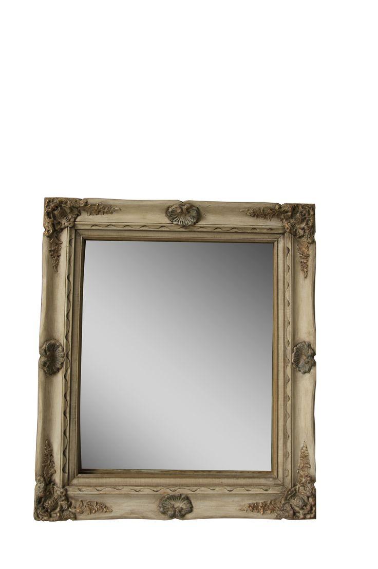 Espejo restaurado by BERKANA Shop