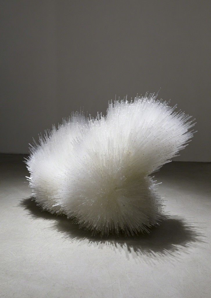 Tara Donovan, Untitled, 2012, Quint Gallery