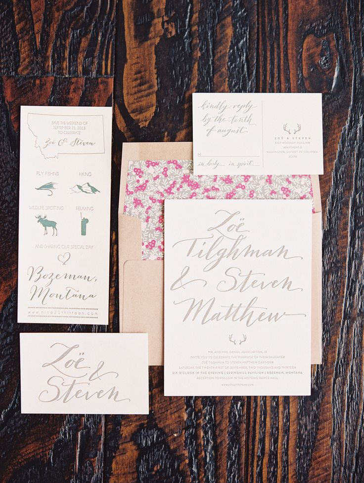 Rustic Farm to Table Wedding in Montana 482 best