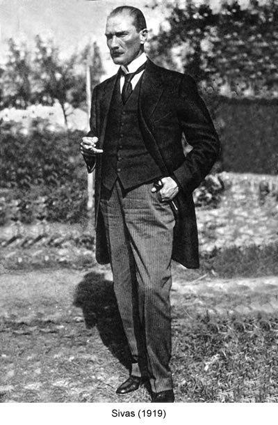 1919/Sivas Kongresi