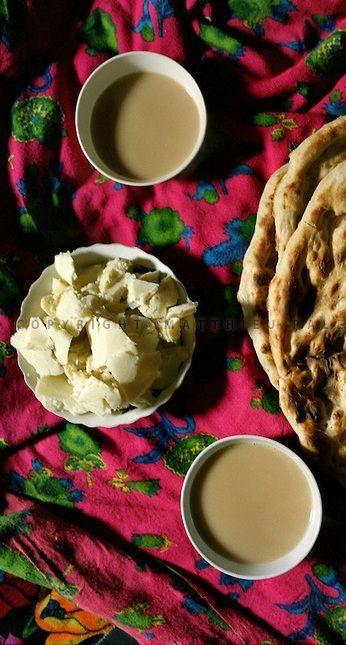Afghan Black Tea - Afghanistan