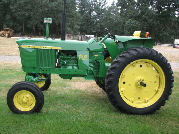 The Oldest John Deere : The best old john deere tractors ideas on pinterest