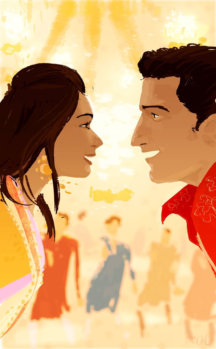 Hasee Toh Phasee (again) #pascalcampion