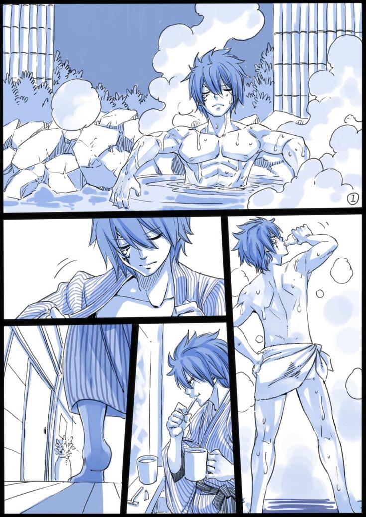 Historinha do tio Hiro!  Jellal e Erza! ♡ Parte 1 FT