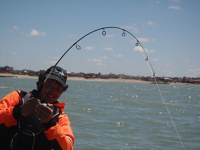 MDQTeam - SANTA CLARA - TREMENDA EXPERIENCIA - Pesca en Kayak - Kayakfishing