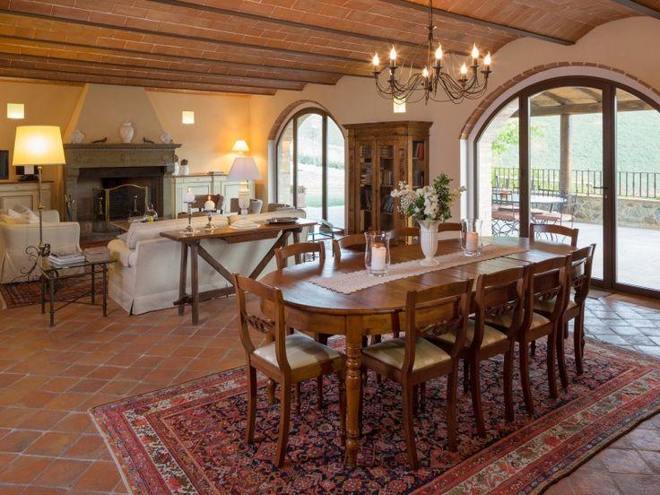 Villa Mascherini: Villa in Italy, Tuscany mieten- Tuscany Villa Rental - Tuscany Family Villas - TuscanyRetreats