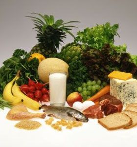 Nutrition Course - Accredited Diploma - Gateway Workshops - Massage Courses UK