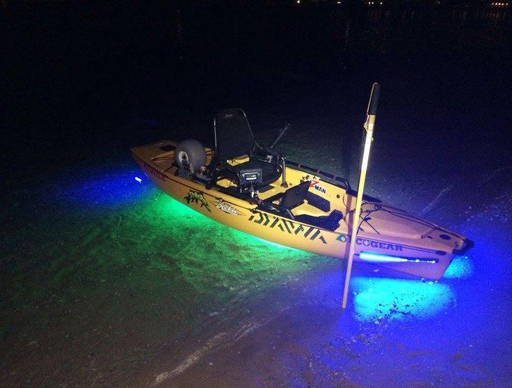 48 best kayak lights images on pinterest kayak lights