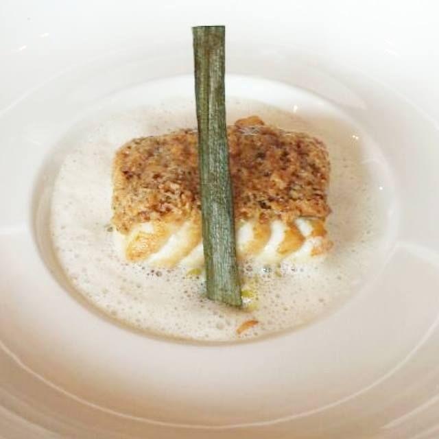 Le bistrot du M de Megeve : une très bonne adresse où déjeuner et dîner ! #MdeMegeve #Megeve #CityGuide #Restaurant #Fish