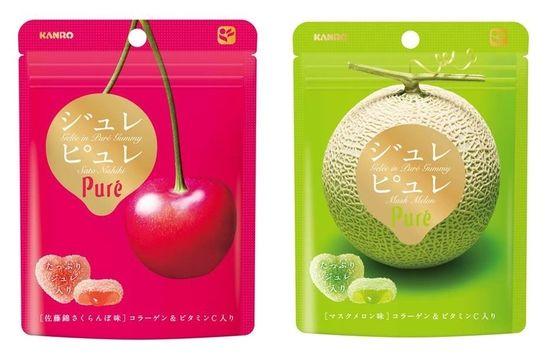 Kanro Jelly Candy