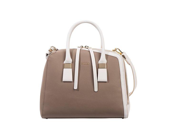 I colori brillanti delle borse estate 2015 Coccinelle, Furla e ...