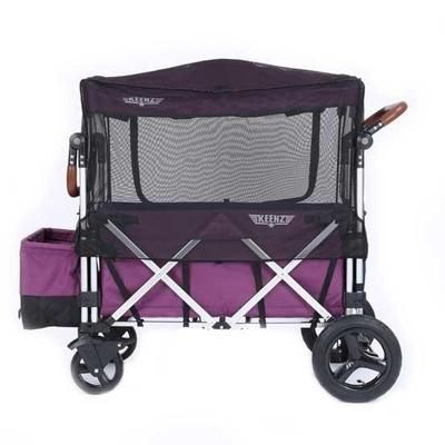 Keenz Mosquito Protection Cover  #parents #supremestroller #stroller #baby #pushchair #pram
