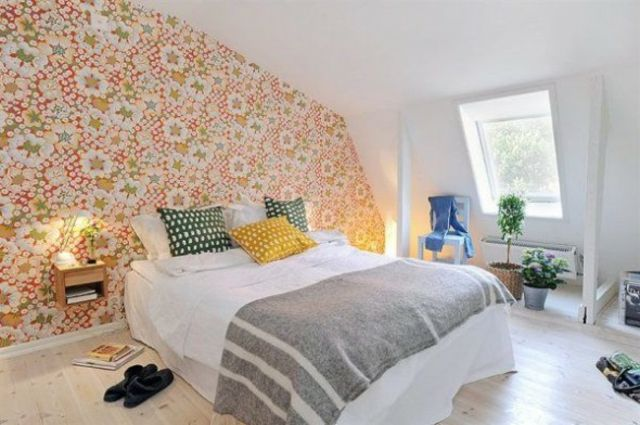 chambre coucher design scandinave chambre pinterest. Black Bedroom Furniture Sets. Home Design Ideas