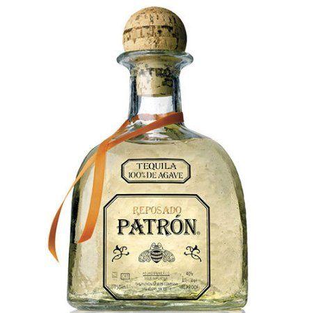 Patron Reposado Tequila 375ml