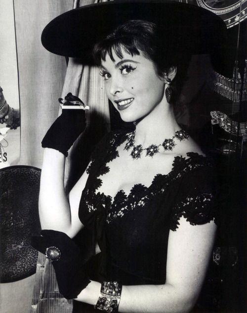 Tina Louise, 1957