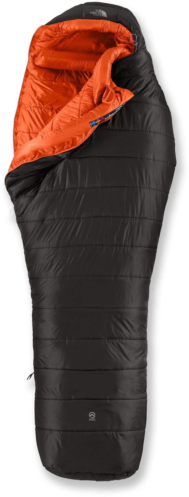 Since my sleeping bag from when I was 10 finally broke down - I would like The North Face Dark Star -20 Sleeping Bag. It will especially come in handy for the next Mother Earth News Fair!