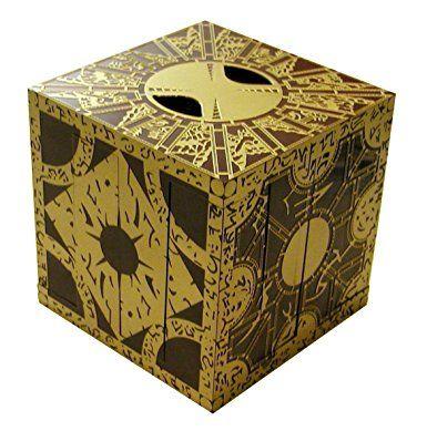 Hellraiser Box Set [Import USA Zone 1]