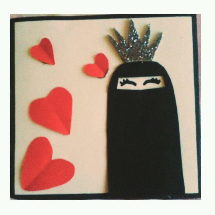 Cutie Niqabi Princess ♥
