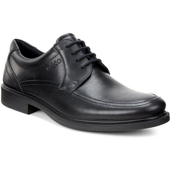 Full grain leather classic shoe that doesn't compromise on comfort.Textile  lining.