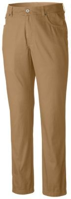 Pantalon columbia slim fit