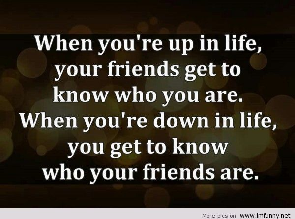 saying goodbye to fake friends | Friend Quote Pictures ...