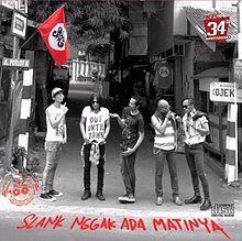 Chord Gitar Dan Lirik Lagu Slank Sosial Betawi Yoi (SBY)