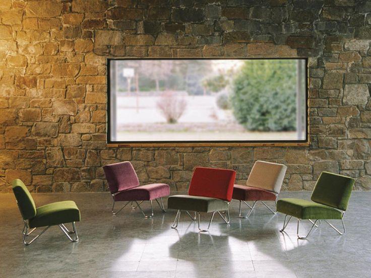 Ibiza Lowchair - AJAR furniture and design