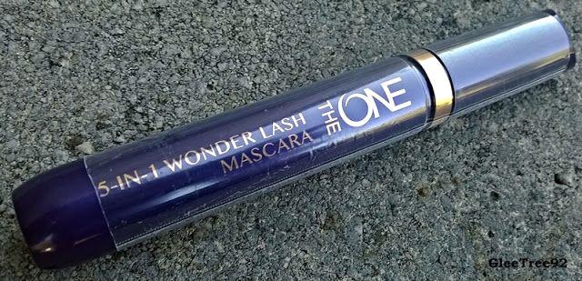 GleeTree92: Oriflame The One 5-in-1 Wonder Lash Mascara: Revie...