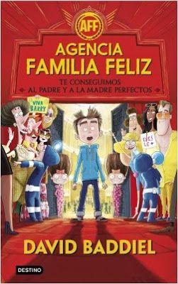 LOS CUENTOS DE MI PRINCESA: AGENCIA DE FAMILIA FELIZ