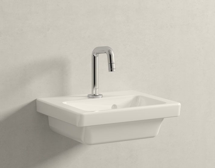 This is my GROHE BestMatch™: GROHE UNIVERSAL XS-SIZE   VILLEROY