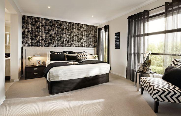 Carlisle Homes - Marlow 25 Master Suite