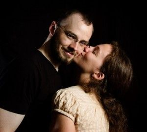 Awesome ways to show love to your husband or boyfriend.  A must read.  And re-read.