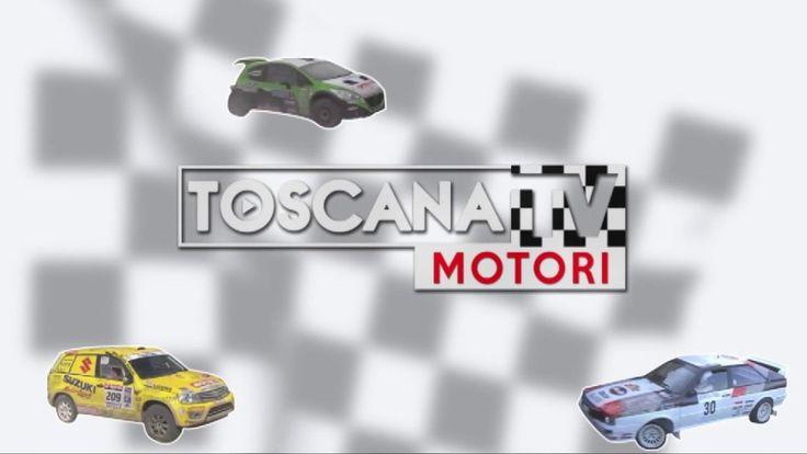 Toscana Tv Motori 1 Puntata (08/03/2018) #toscana #toscanasprint #ciclismo #ciclismointoscana