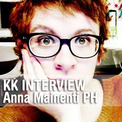 KK Interview a Anna Mainenti PH Ritratti ibridi  http://www.kollettivokuore.com/i-ritratti-ibridi-della-fotografa-anna-mainenti/  #intervista #KKuore #KK #interview #annamainenti #ritratti #fotografia #ibridi #photo