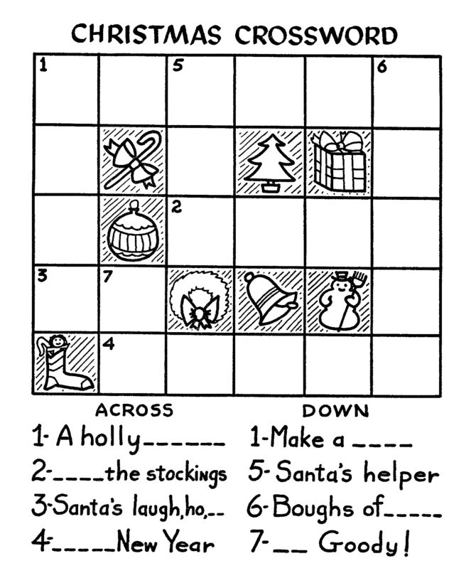 27 best Christmas worksheets images on Pinterest