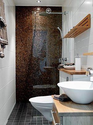 1000 ideias sobre banheiro estreito no pinterest for Armarios bonitos y baratos