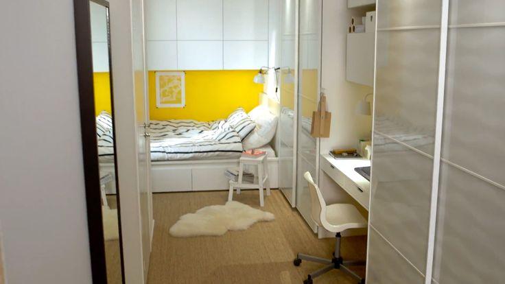 Büro Und Schlafzimmer Kombinieren : dir unsere beispiele an und lass ...