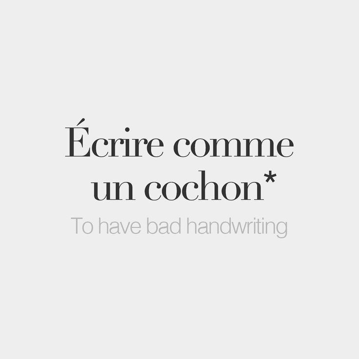 55 best Idioms images on Pinterest French expressions, French - classe energie appartement c est quoi