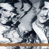 Great Jewish Music: Jacob Do Bandolim [CD]