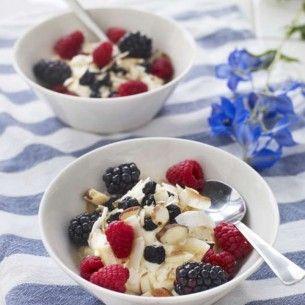 LCHF – frukost – recept - Mitt Kök