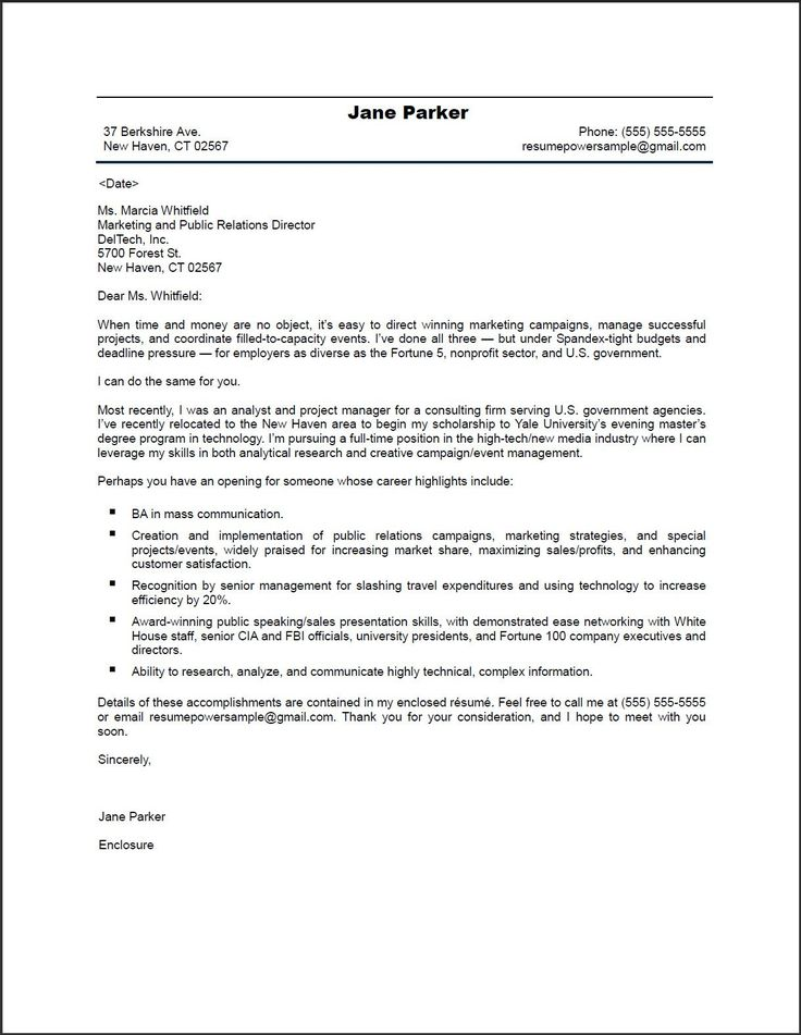 cover letter for job covering template how write you
