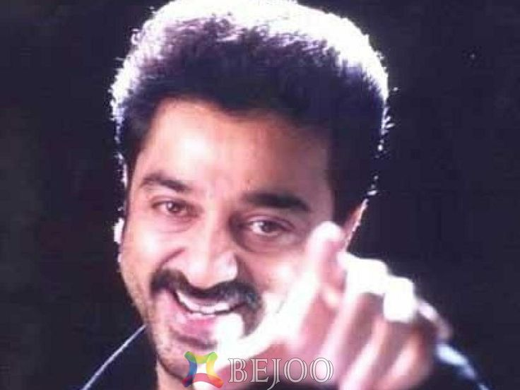 Please don't ask about Age – Kamal Hassan