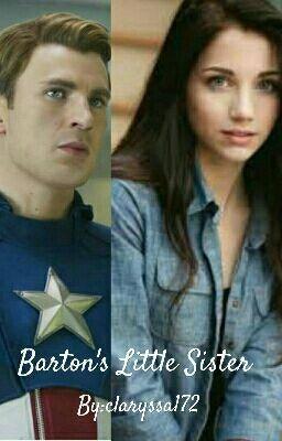 Barton's Little Sister (Completed) | Avenger preferences in