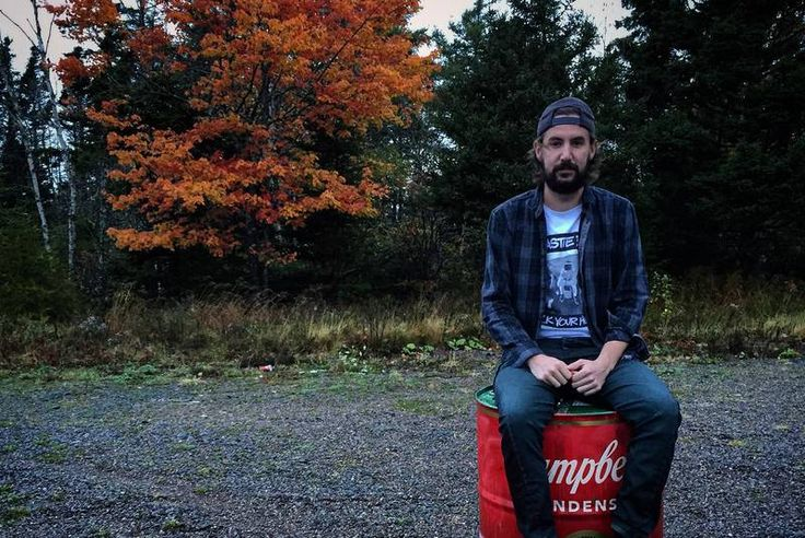 Nova Scotians with cool film jobs part four Likely's art