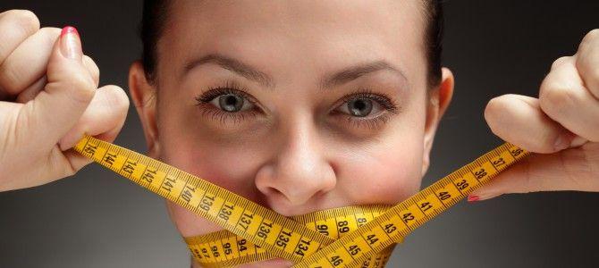 5-ка самых опасных диет для организма человека