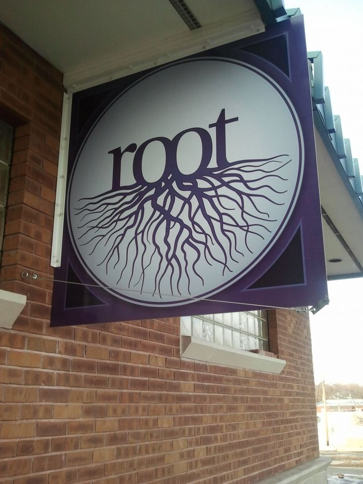 root logo - Google Search